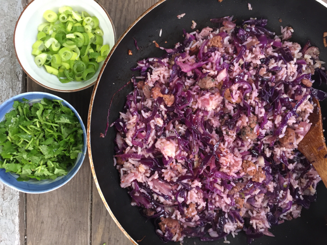 red-cabbage-sauce-fried-rice